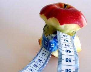 Abnehmtricks helfen beim Kalorien einsparen
