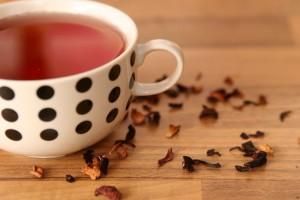 Appetitzügler Tee