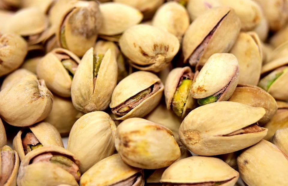 Nüsse helfen gegen Heißhunger