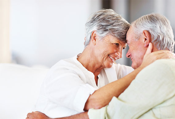 Tipps für ein langes Verliebt-Bleiben