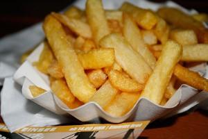 Das krebserregende Acrylamid entsteht bei der falschen Zubereitung bestimmter Lebensmittel