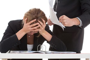 Bossing - Was tun, wenn der Chef mobbt?