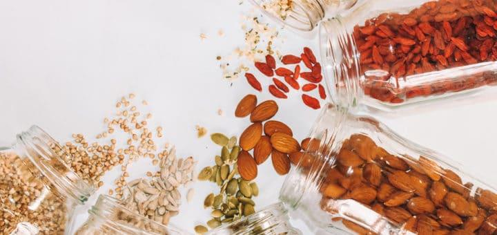 B-Vitamine sind wichtig für die Gesundheit