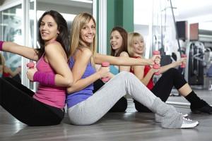 Mit Sport gesund und glücklich sein