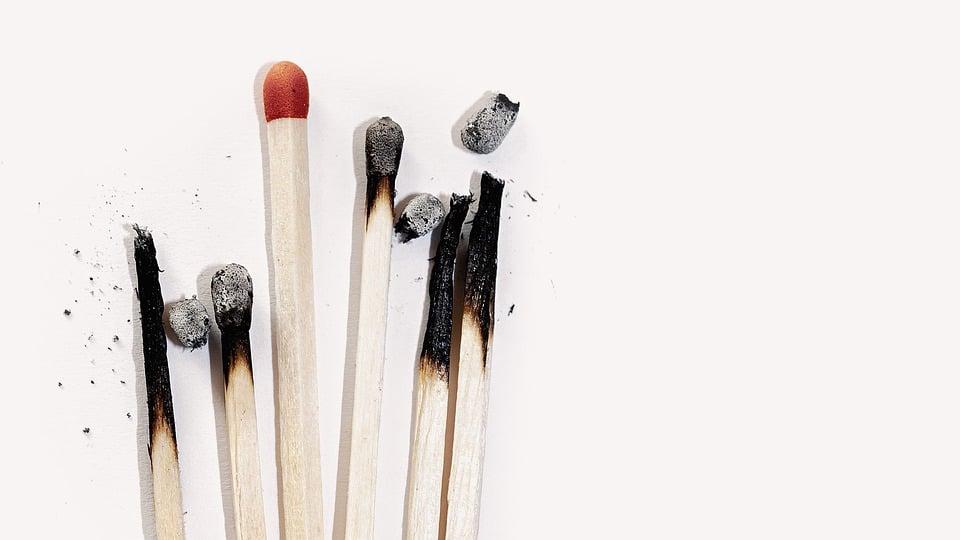 Ein Burnout kann das Leben danach durch Erkenntnis bereichern