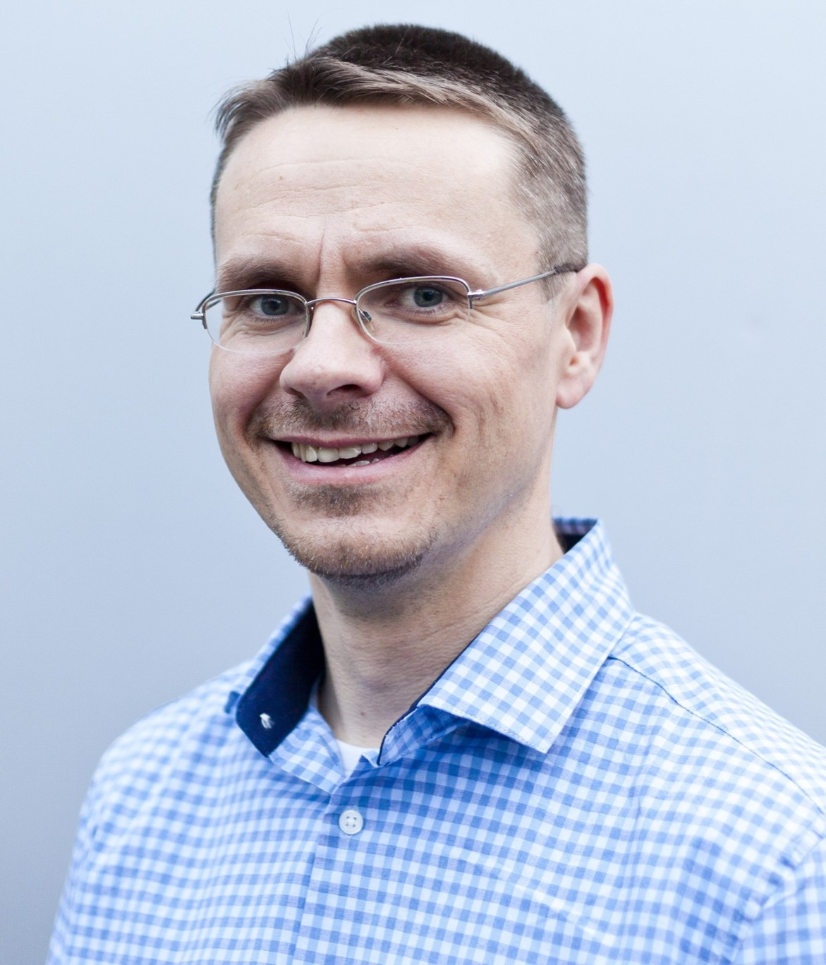 Johannes Schulte berichtet über seine Burnout-Erfahrungen