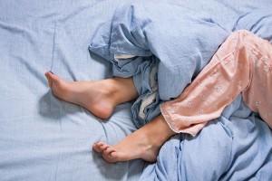 Was beim Restless Legs Syndrom helfen kann