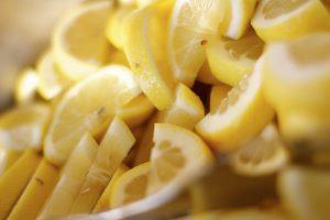 Was die Zitrone für unsere Gesundheit tun kann