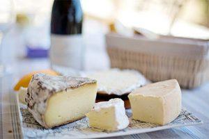 Bei Lust auf Käse fehlt häufig Kalzium