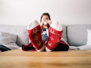 10 Tipps gegen kalte Füße