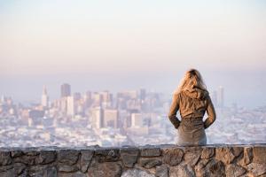 Neue Wege gehen für mehr Selbstbewusstsein