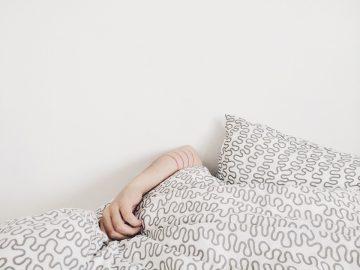 Mit diesen Tipps schneller einschlafen