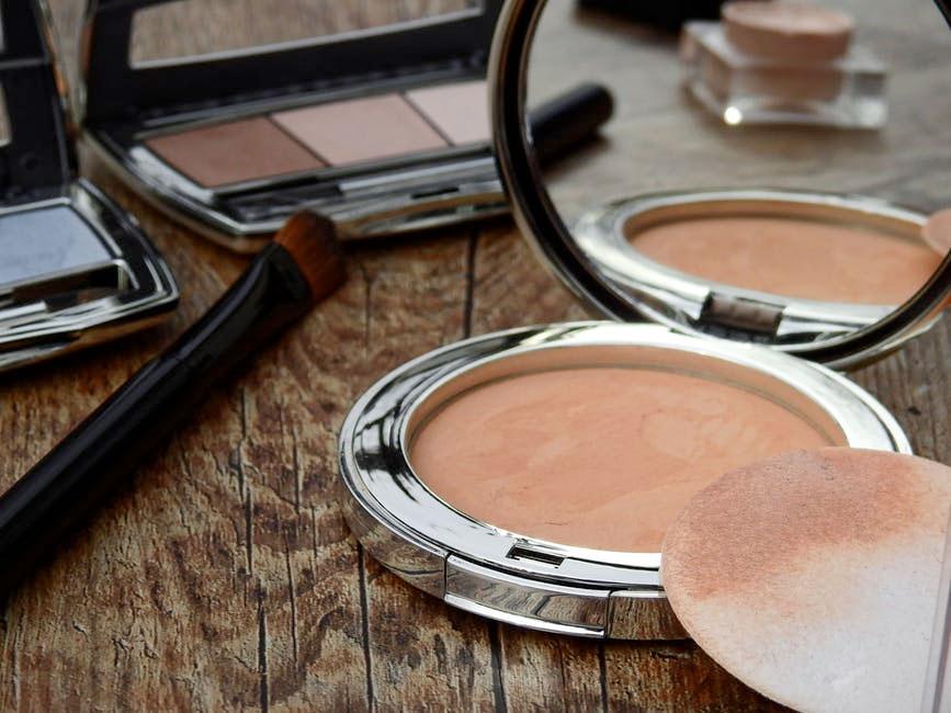 Makeup-Fehler vermeiden