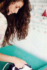 Hausarbeit kann entspannen, wenn sie monoton ist und kein Nachdenken erfordert