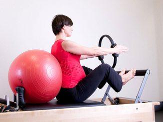 Osteoporose vorbeugen mit Bewegung und Muskeltraining