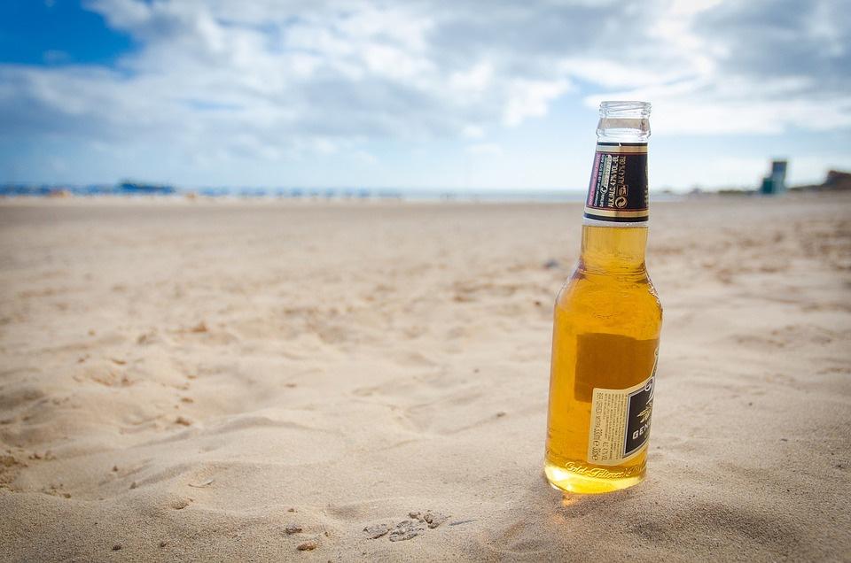 Warmes Bier hilft bei einer Erkältung