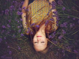 Düfte beeinflussen unsere Stimmung