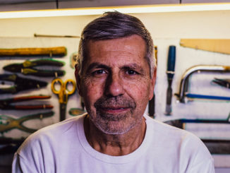 Gesund im Alter mit Hobbys