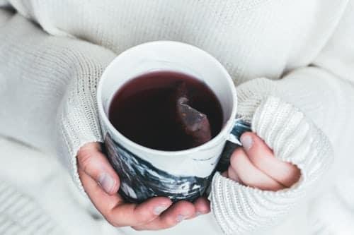 Tipps gegen kalte Füße und Hände