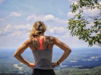 Nach dem Training braucht der Körper Erholung