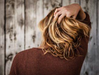 7 Tipps für glänzendes Haar