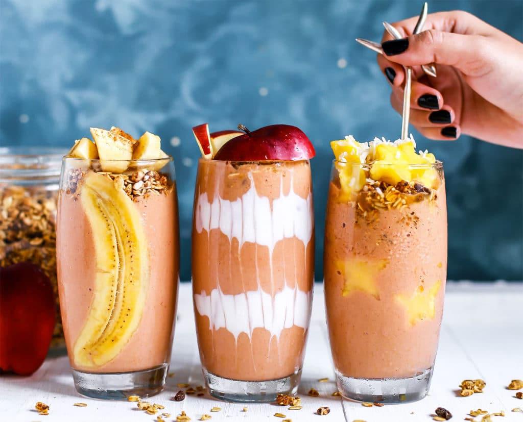 In Fruktose stecken jede Menge Kalorien